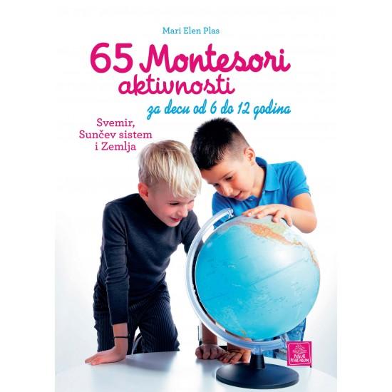 65 Montesori aktivnosti za decu od 6 do 12 godina